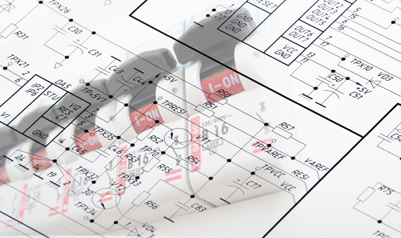 electrical design / site survey